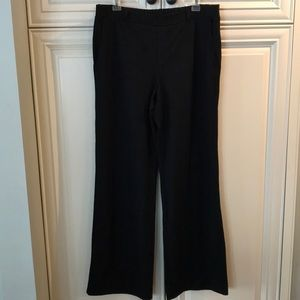 Banana Republic Wide-Leg Pants - Sz 12 - NWT!